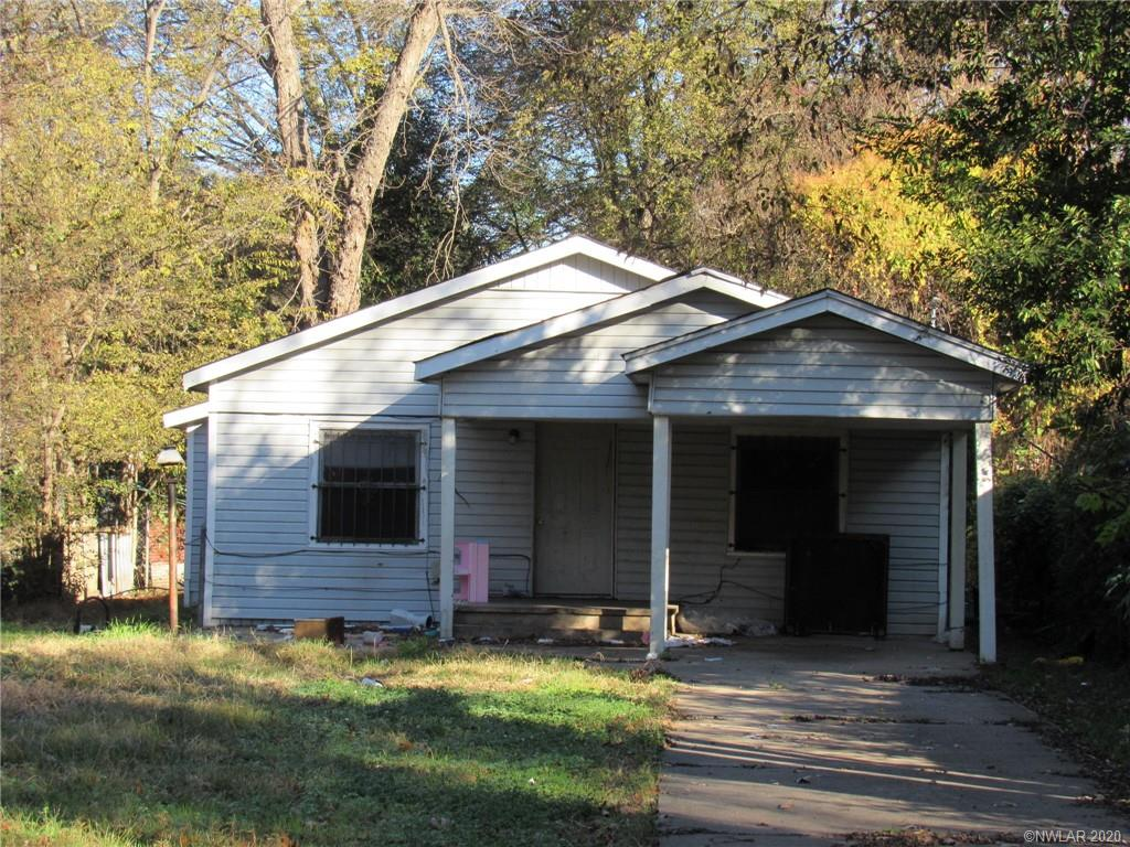 258 W 74th Street Property Photo - Shreveport, LA real estate listing