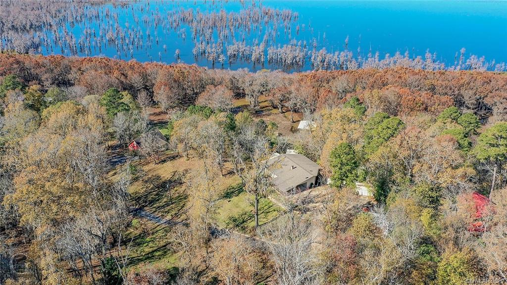 1041 Bistineau Lake Road Property Photo - Ringgold, LA real estate listing