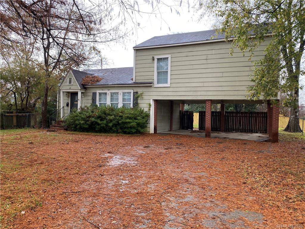 3845 Highland Avenue Property Photo
