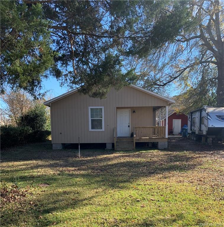 265 W Garfield Avenue Property Photo - Shreveport, LA real estate listing