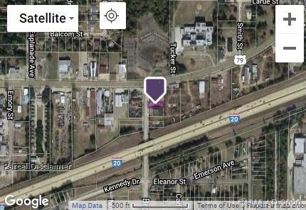 4309 Broadway Property Photo - Shreveport, LA real estate listing
