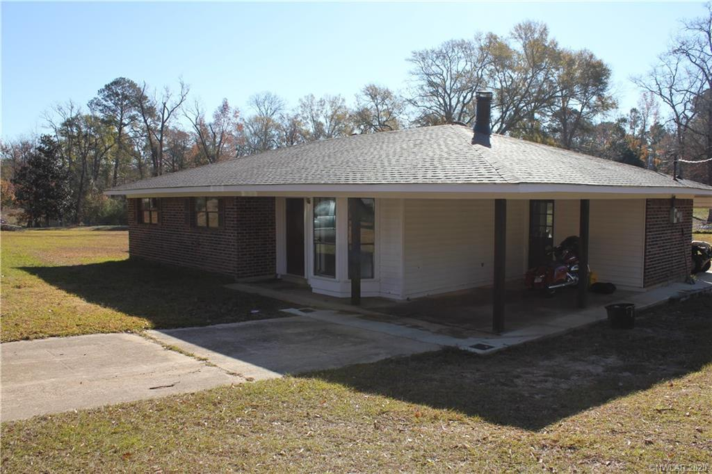 119 Jewella Street Property Photo - Natchitoches, LA real estate listing