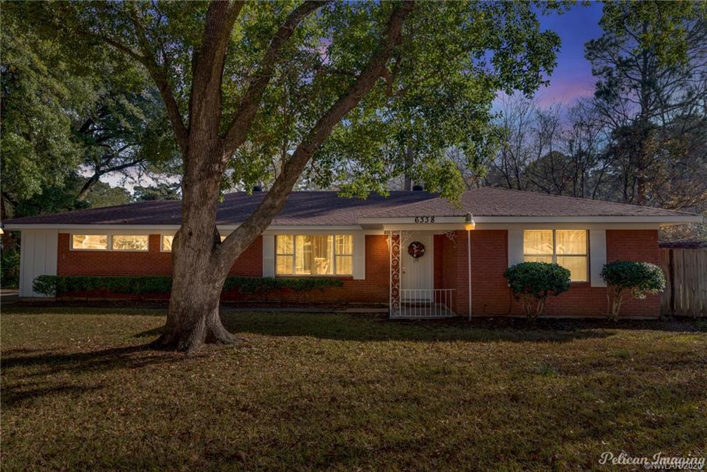 6338 Southcrest Drive Property Photo