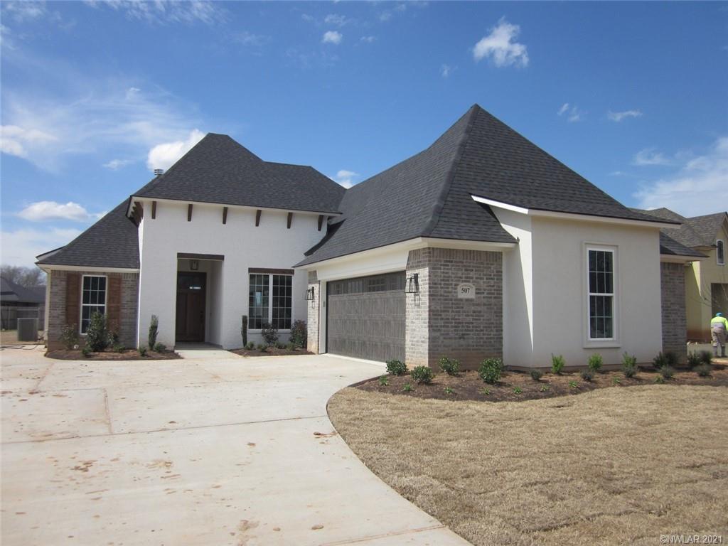 507 Long Acre Drive Property Photo
