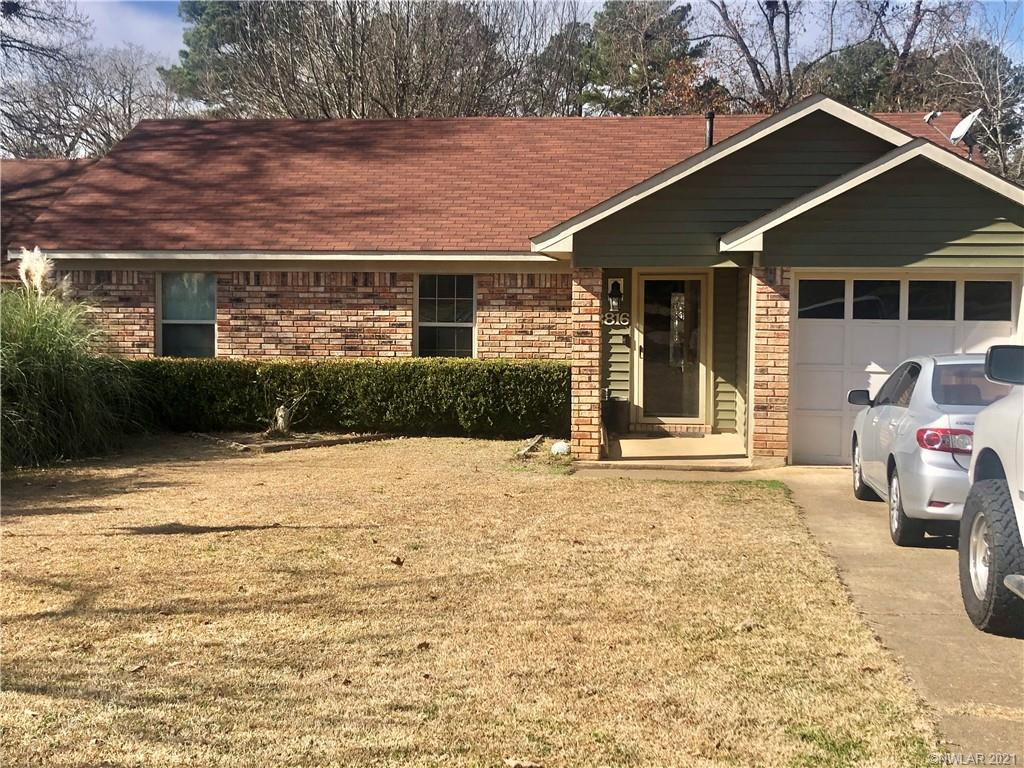 8816 Nathan Drive Property Photo - Shreveport, LA real estate listing