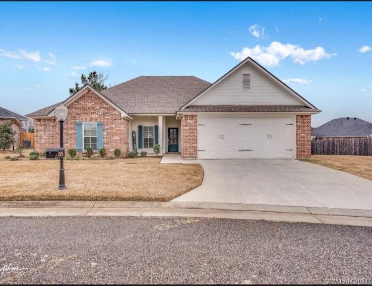 2079 Sand Crest Dr. Property Photo - Shreveport, LA real estate listing