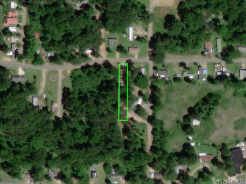 1940 Tucker Street Property Photo - Ringgold, LA real estate listing