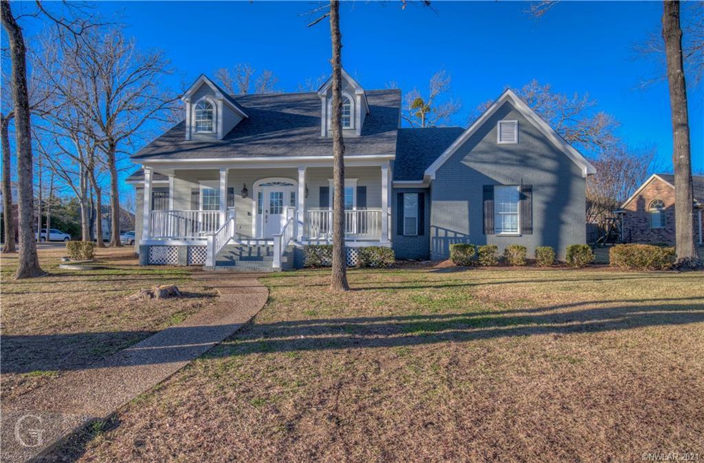 11095 Ashland Way Property Photo - Shreveport, LA real estate listing