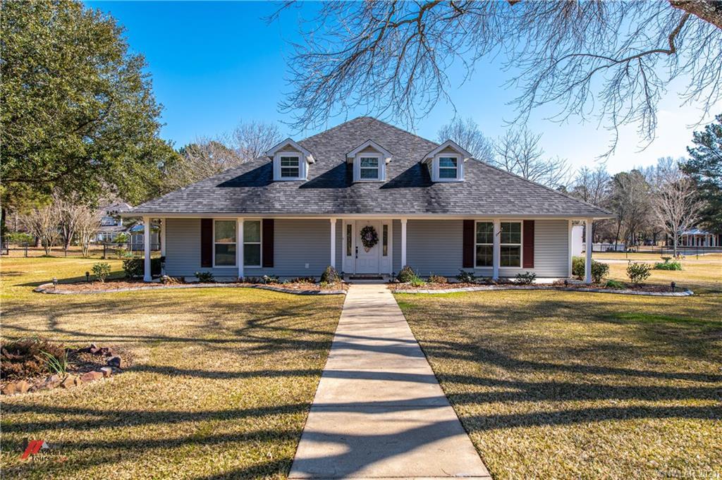 9917 Green Oak Drive Property Photo