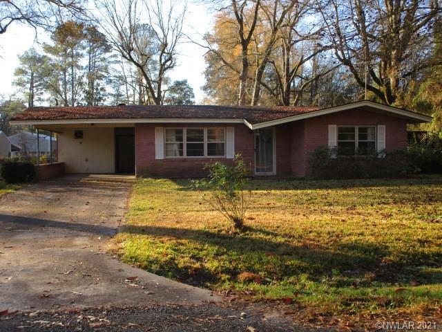 313 W James Street Property Photo - Vivian, LA real estate listing
