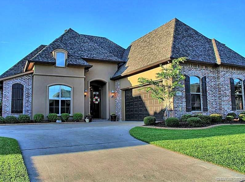427 Antietam Drive Property Photo - Bossier City, LA real estate listing