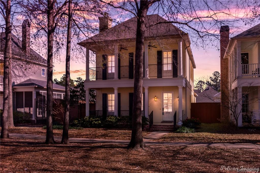 3003 Torrey Pine Lane Property Photo - Shreveport, LA real estate listing