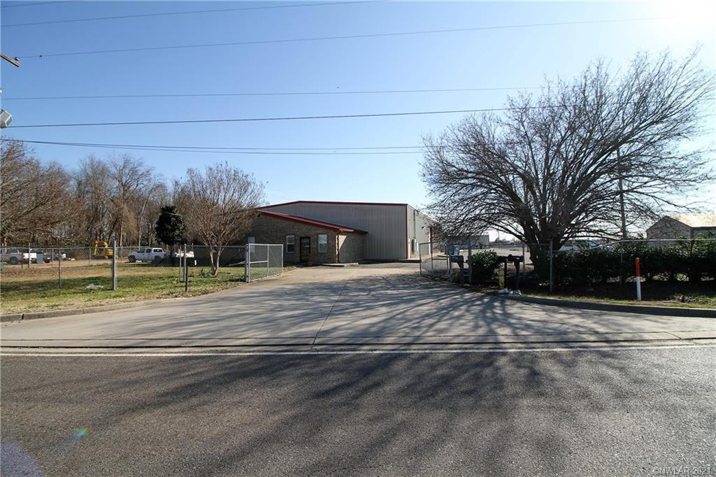3526 Industrial Drive Property Photo - Bossier City, LA real estate listing