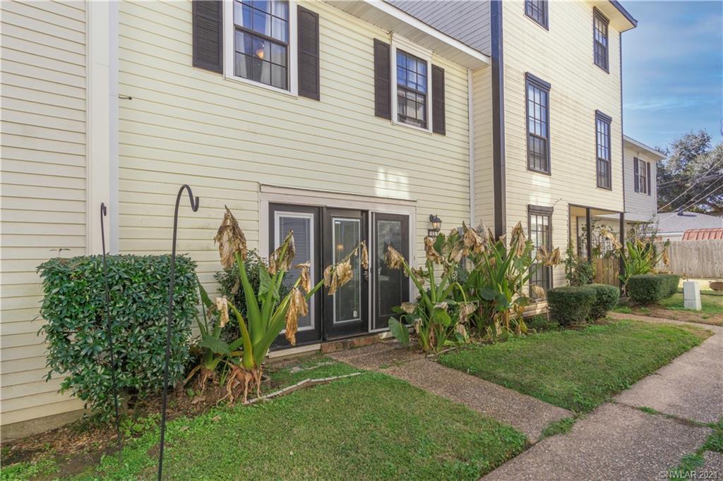 1401 Oden Street #13 Property Photo