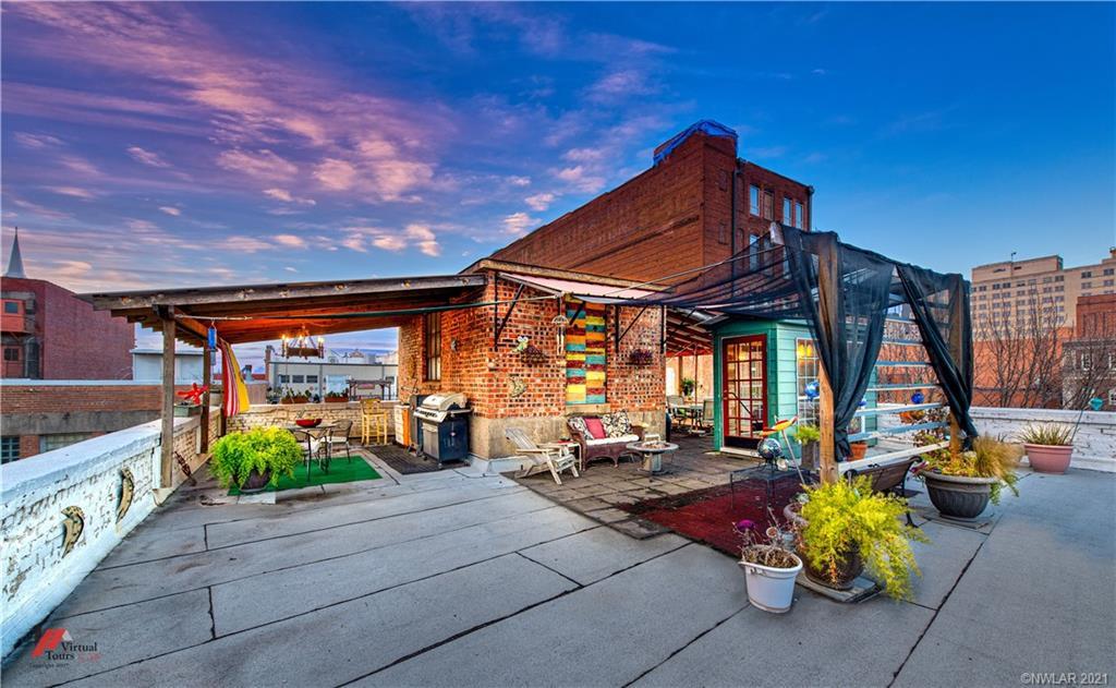 718 Crockett Street Property Photo - Shreveport, LA real estate listing