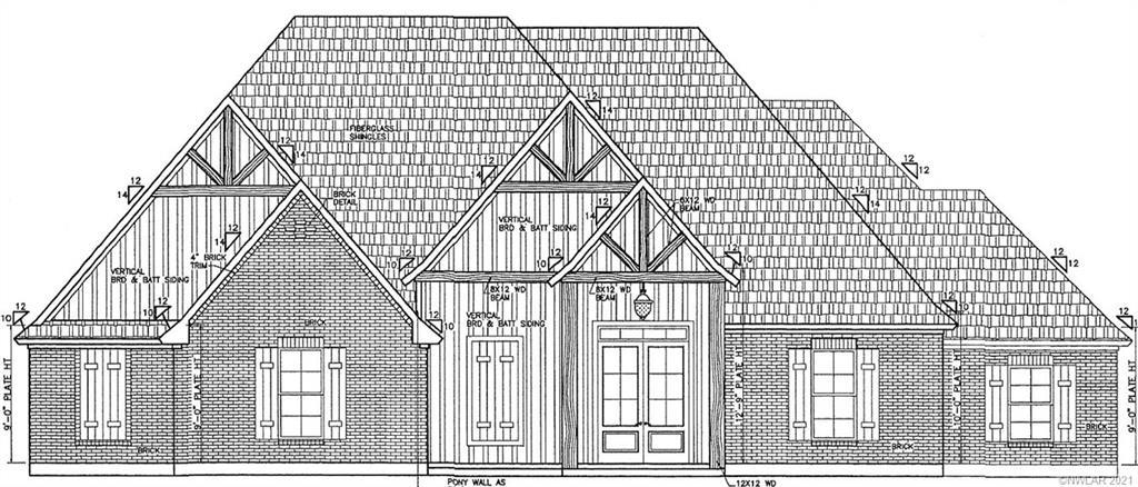 0 Chapel Creek Property Photo - Princeton, LA real estate listing
