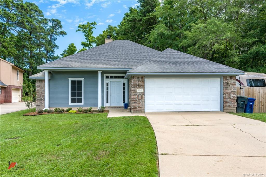 3317 Sunshine Circle Property Photo