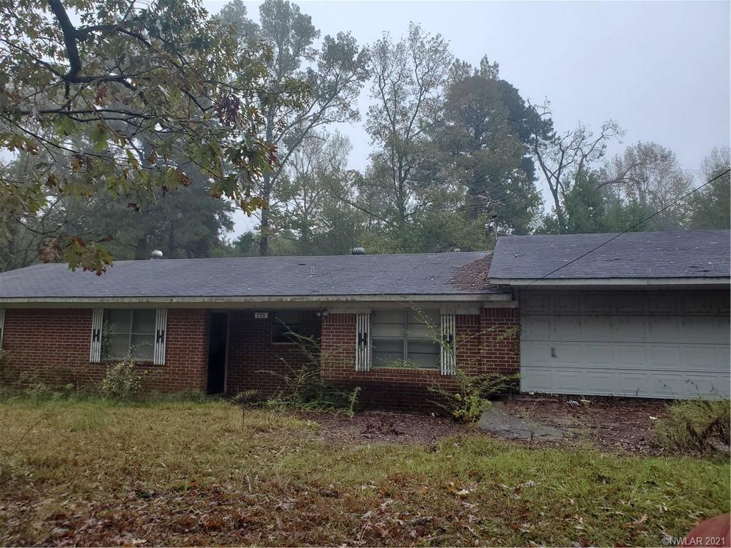 175 Magnolia Road Property Photo - Dubberly, LA real estate listing