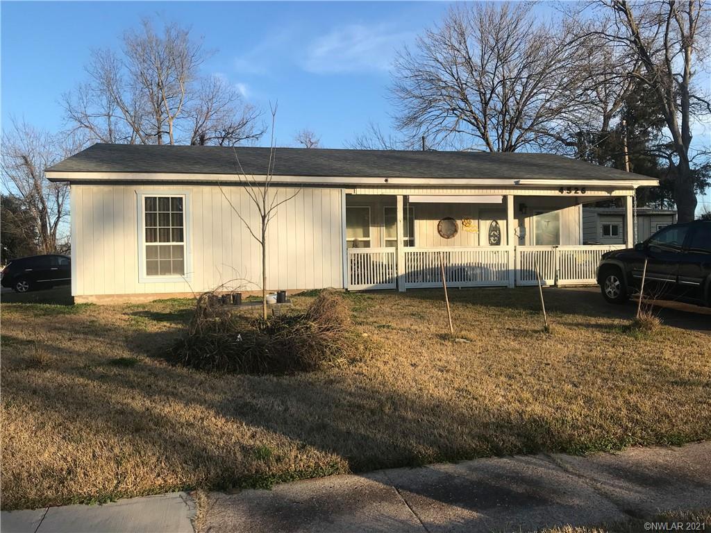 4526 Mary Ellen Circle Property Photo 1