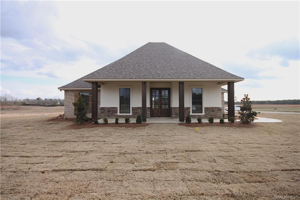 215 Sweet Life Drive Property Photo - Frierson, LA real estate listing