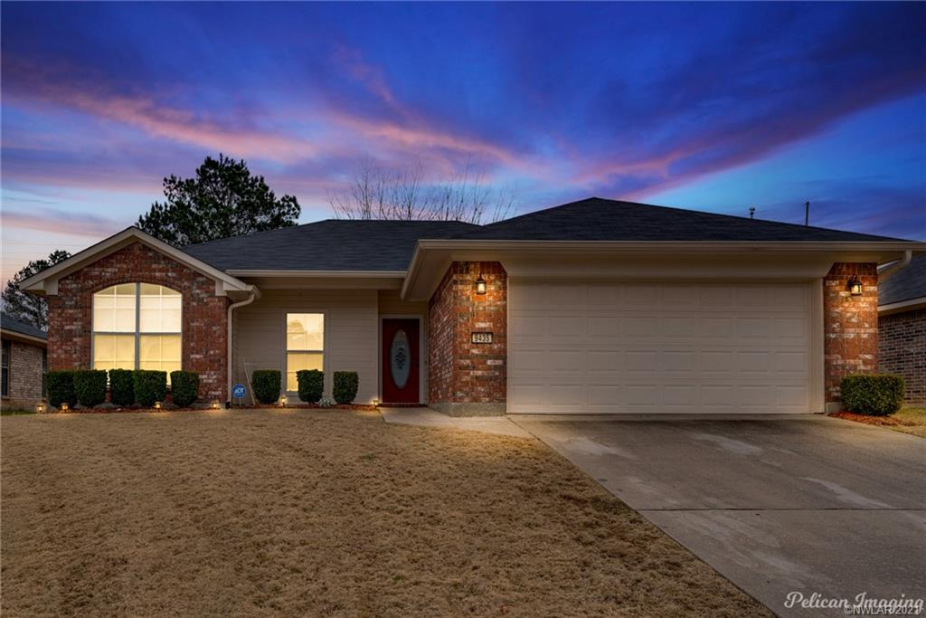 9435 Crooked Creek Drive Property Photo