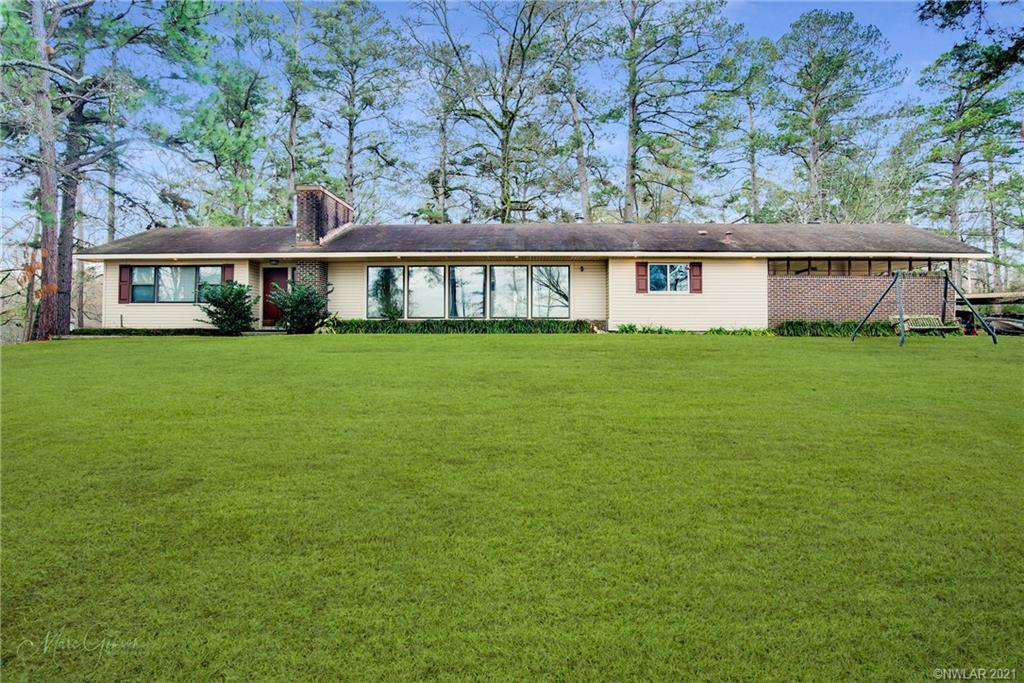 7055 S Lakeshore Drive Property Photo - Shreveport, LA real estate listing