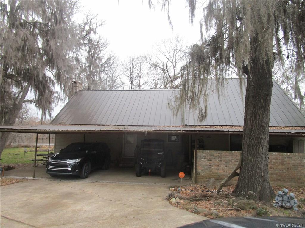 1080 Lalo Road Property Photo - Elm Grove, LA real estate listing