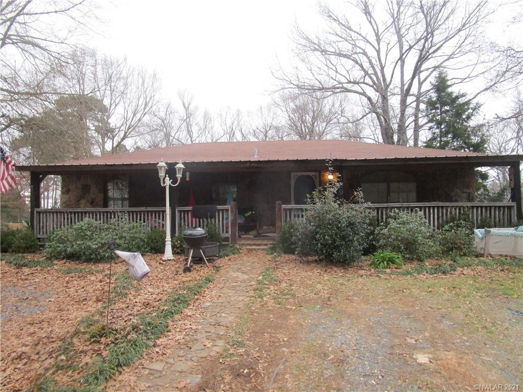 409 Hwy 154 Property Photo - Ringgold, LA real estate listing