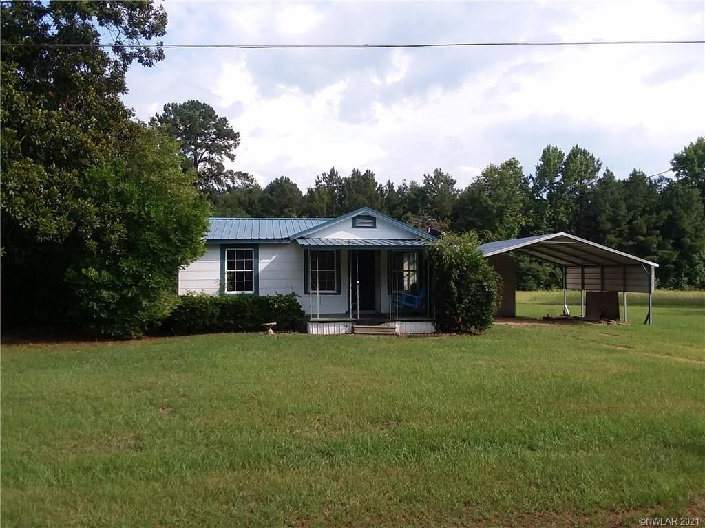 9973 Williams Property Photo - Rodessa, LA real estate listing