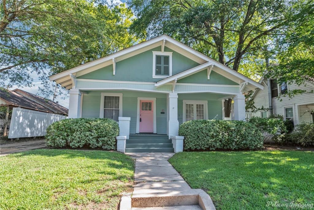452 Atkins Avenue Property Photo - Shreveport, LA real estate listing