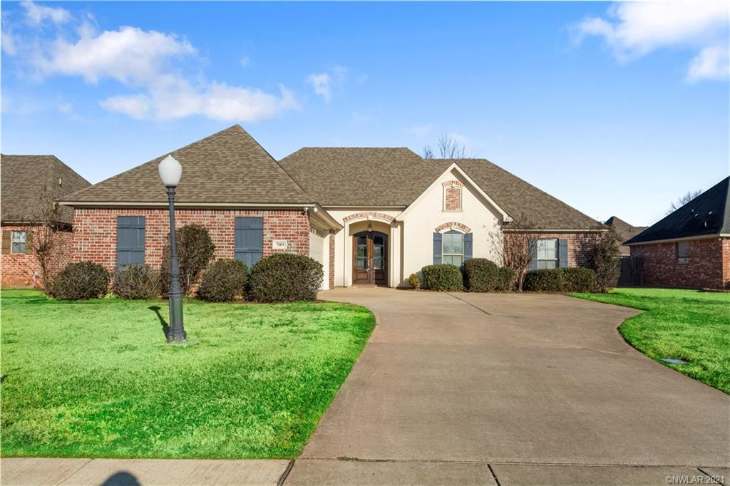 709 Reeds Reef Property Photo - Bossier City, LA real estate listing