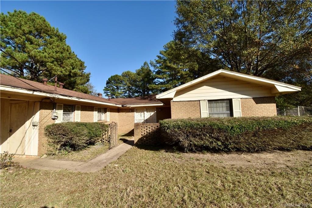 3132 Hampton Drive Property Photo - Arcadia, LA real estate listing