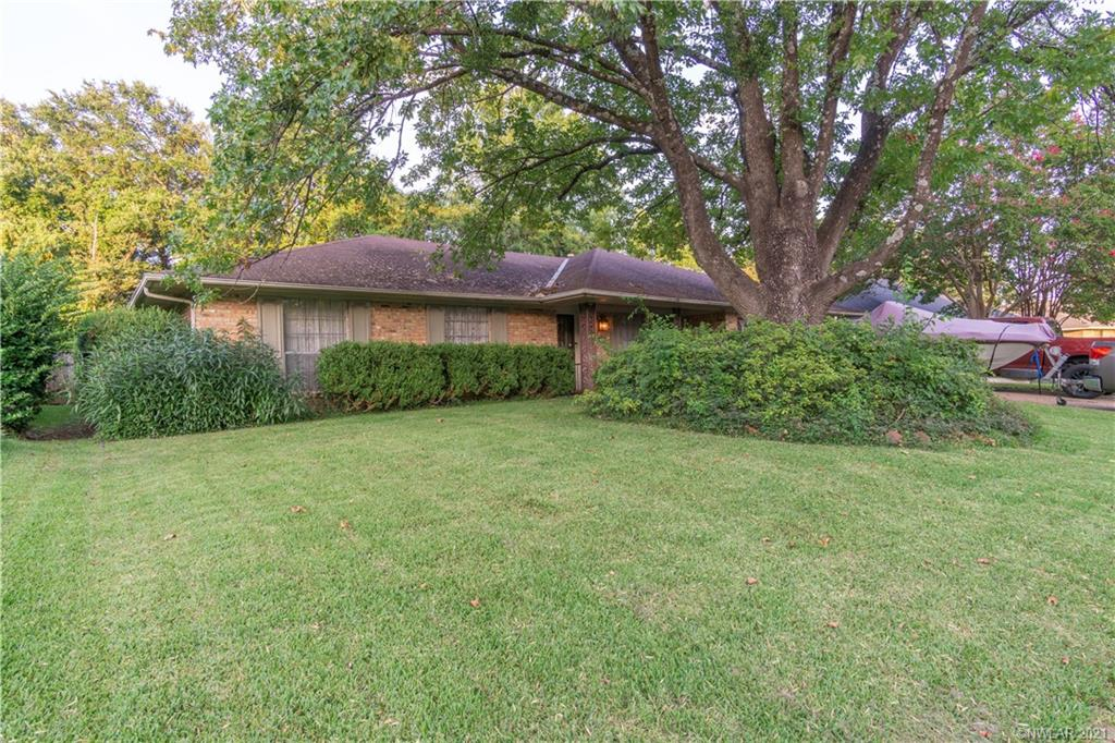 7609 Old Spanish Trail Property Photo - Shreveport, LA real estate listing