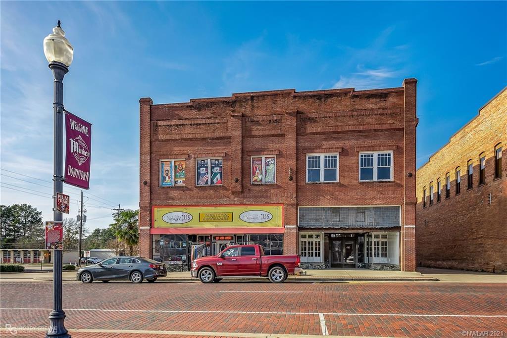 509 Main Street Property Photo - Minden, LA real estate listing