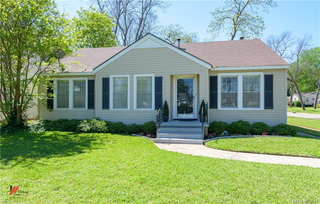 4102 Finley Drive Property Photo