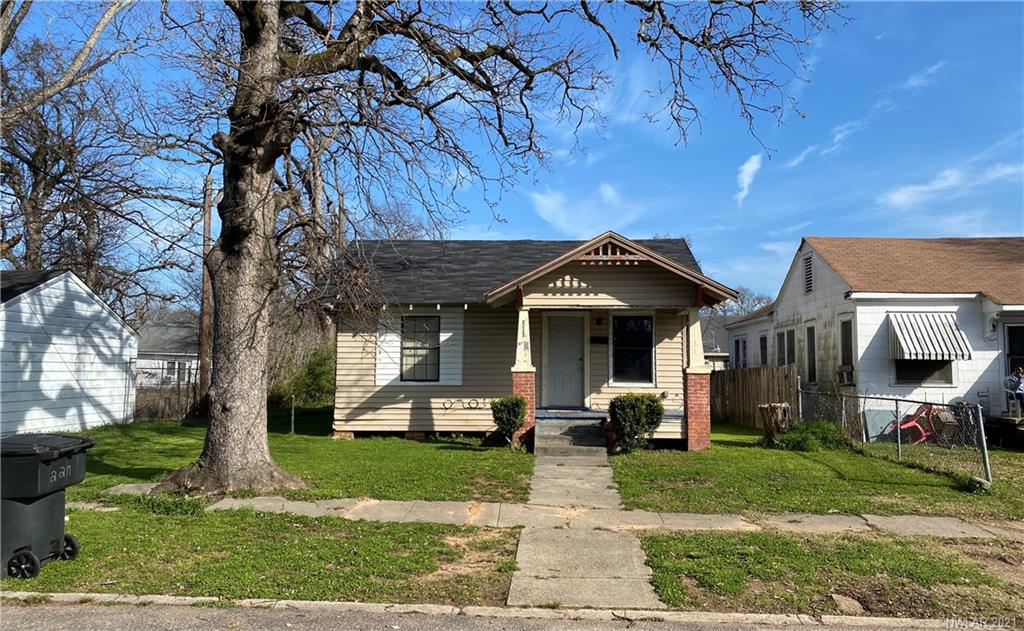 2217 Virginia Property Photo - Shreveport, LA real estate listing