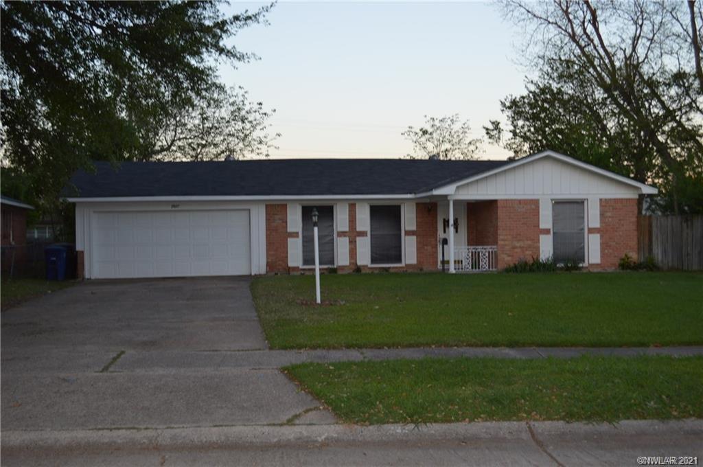 2827 Alvin Lane Property Photo