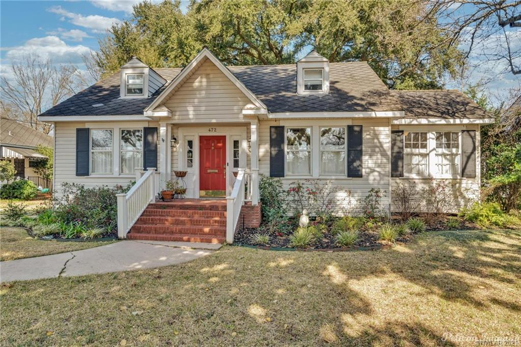 472 Albany Avenue Property Photo - Shreveport, LA real estate listing