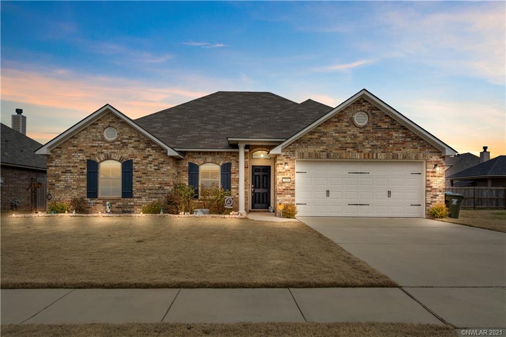 2604 Switchgrass Drive Property Photo