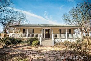 521 Stoker Road Property Photo - Robeline, LA real estate listing