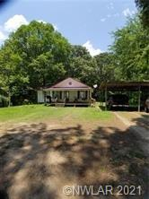12625 Hwy 120 Property Photo - Marthaville, LA real estate listing