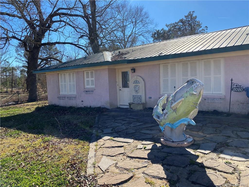 2020 School Street Property Photo - Ringgold, LA real estate listing