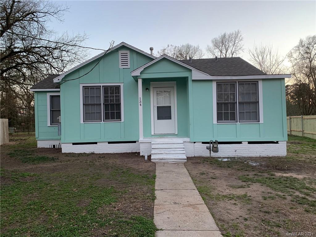 134 McArthur Loop Property Photo - Cotton Valley, LA real estate listing
