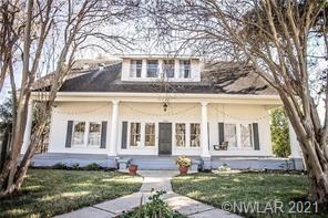 943 Washington Street Property Photo - Natchitoches, LA real estate listing