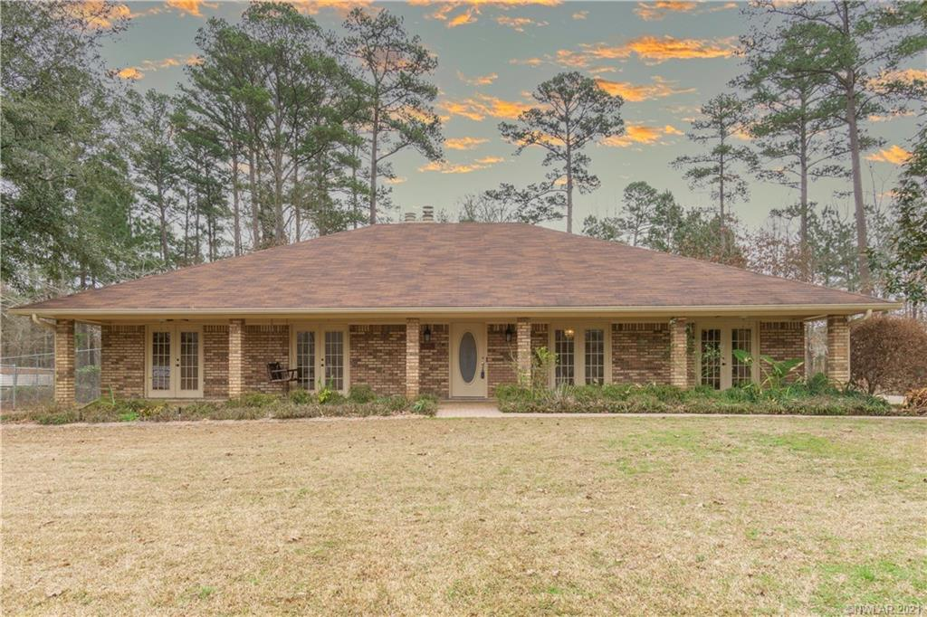 3207 Brendlynn Circle Property Photo - Shreveport, LA real estate listing