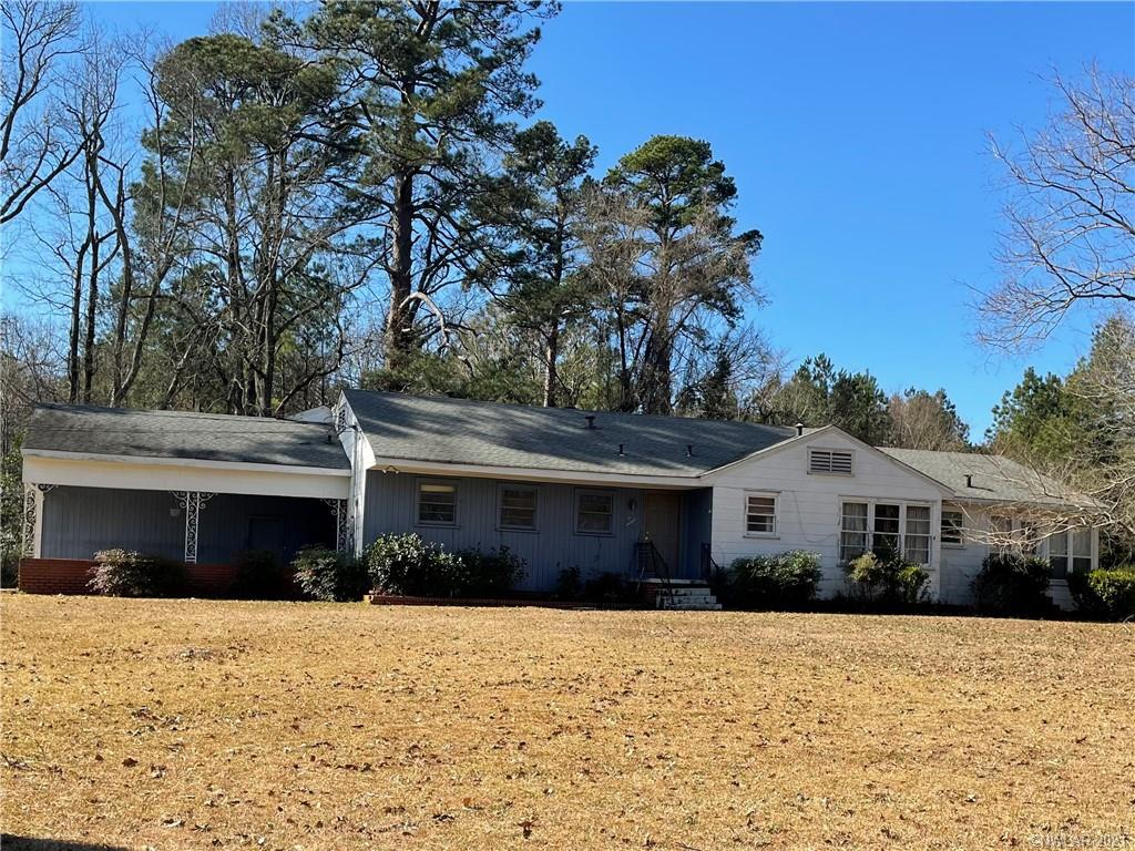 600 Pine Acres Road Property Photo - Shreveport, LA real estate listing