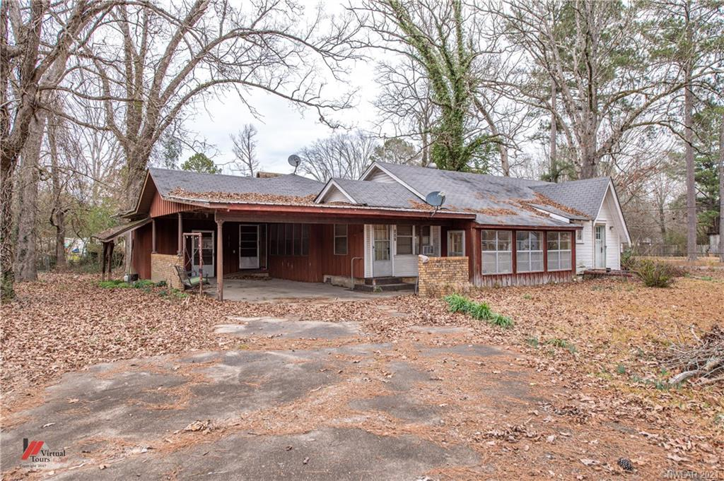 407 E Powell Street Property Photo - Taylor, AR real estate listing