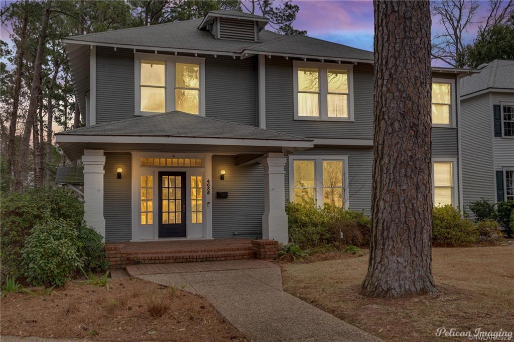 4635 Fairfield Avenue Property Photo