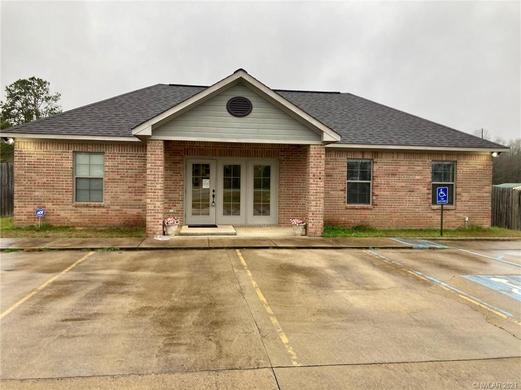 12026 Mansfield Road Property Photo - Keithville, LA real estate listing