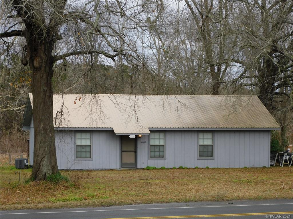 1110 Main Street Property Photo - Logansport, LA real estate listing